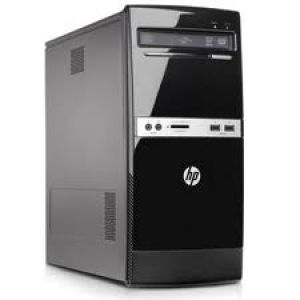 HP Desktop XP037EA