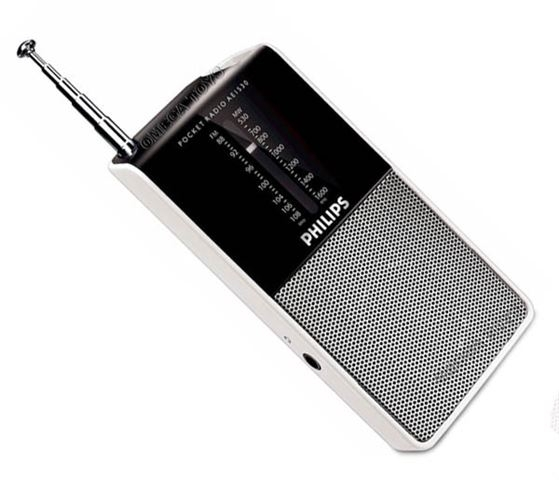 PHILIPS radio AE1530/00 - Radio