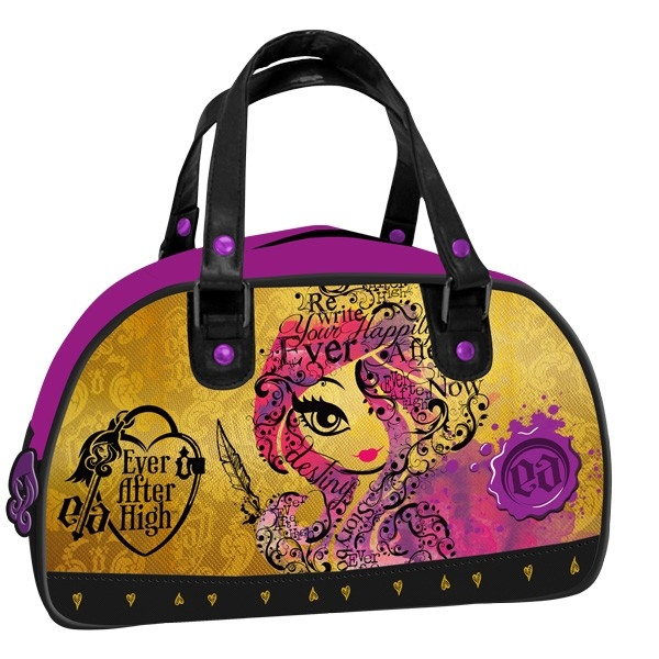 Torba ručna Ever After High 20x33x11 cm - Školski rančevi i torbe